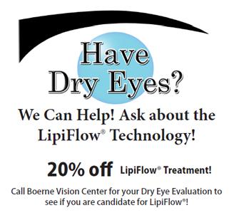 small lipiflow ad