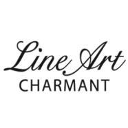 Charmant Line Art