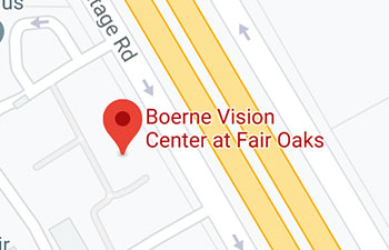 Boerne Vision Center at Fair Oaks