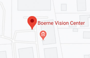 Boerne Vision Center